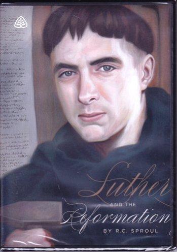 Luther and the Reformation / Lutero y la Gran Reforma - DVD (doblado al español) 10 lecciones en 2 discos