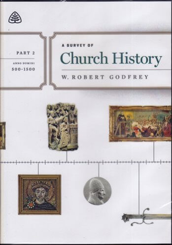 Survey of Church History II / Panorama de la Historia de la Iglesia