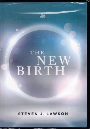 The New Birth (DVD) Doblado al Español - 6 mensajes en 2 discos (881658000723)