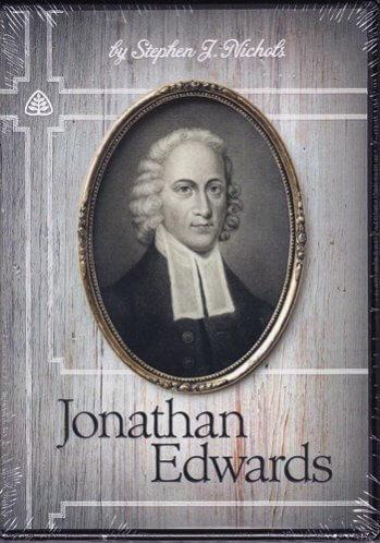 Jonathan Edwards - DVD (doblado al español) 8 lecciones en 2 discos