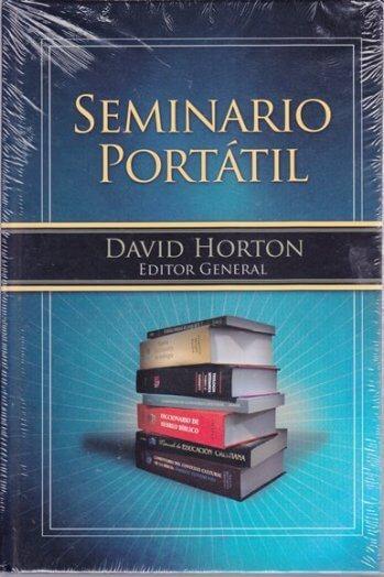 Seminario Portátil (pasta dura)