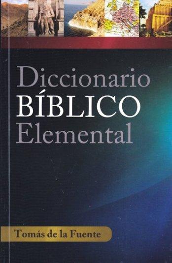 Diccionario Bíblico Elemental