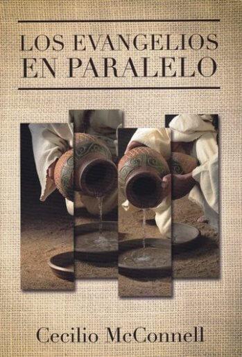 Los Evangelios en Paralelo - con mapas