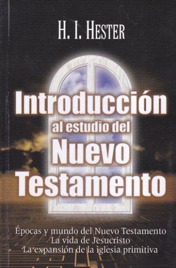 Introducción al Estudio del Nuevo Testamento - el mundo del NT