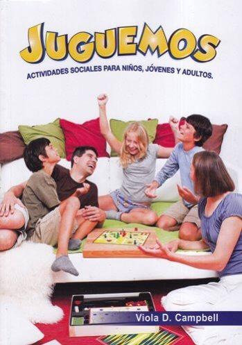 Juguemos:  Juegos para Niños