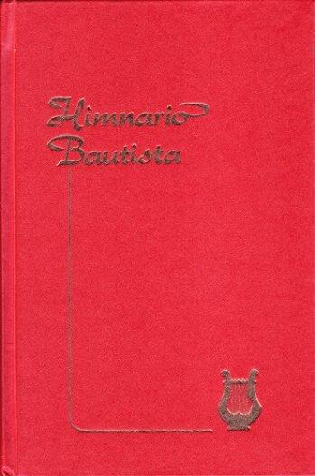 Himnario Bautista con música (pasta dura)