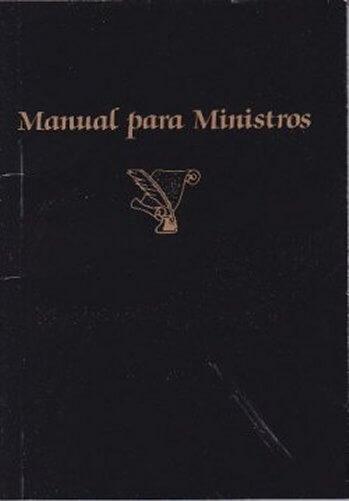 Manual Para Ministros