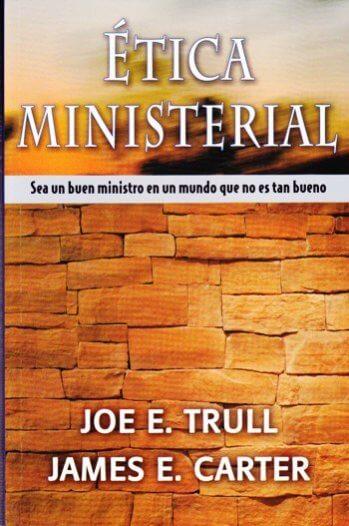 Etica Ministerial