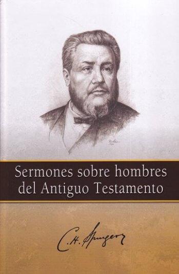 Sermones sobre los hombres de la Biblia