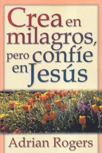 Crea en Milagros