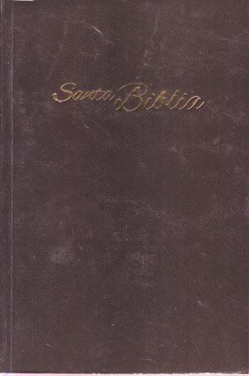 Santa Biblia RVA 2015 Acualizada - Edición Económica