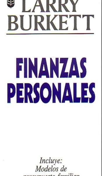 Finanzas Personales..Incluye modelos de presupuesto familiar