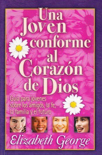 Una Joven Conforme al Corazón de Dios - guía para jóvenes sobre amigas
