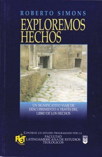 Exploremos Hechos (FLET)