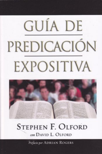 Guía de Predicación Expositiva