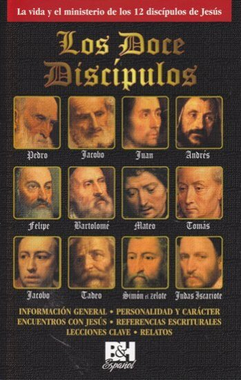 Los Doce Discípulos