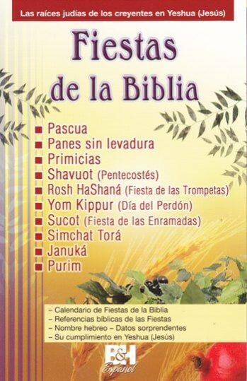 Fiestas de la Biblia