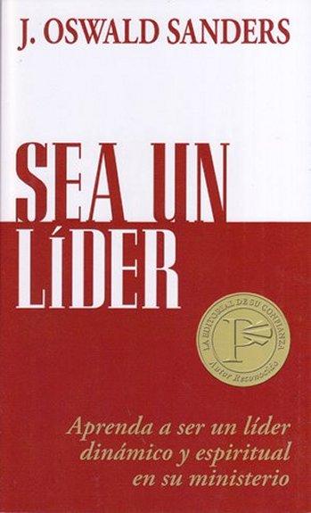 Sea Un Líder (tamaño bolsillo)