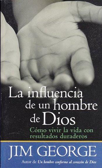 La Influencia de un Hombre de Dios (bosillo)
