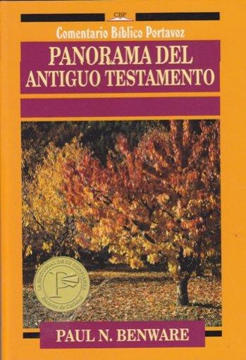 Panorama del Antiguo Testamento (Benware)