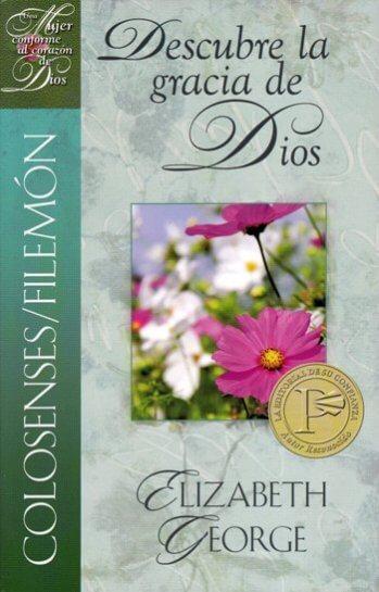 Colosenses / Filemón - Descubre la Gracia de Dios
