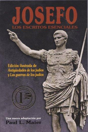 Josefo: los Escritos Esenciales