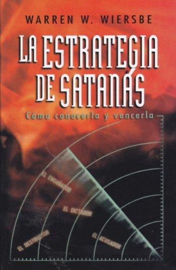 Estrategia de Satanás