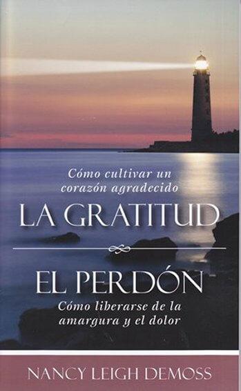 La Gratitud - El Perdón (tamaño bosillo)