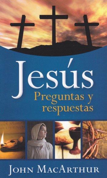 Jesús: Preguntas y Respuestas (bosillo)