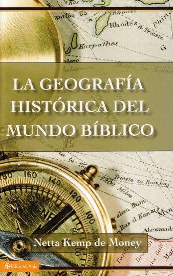 Geografía Histórica del Mundo Bíblico