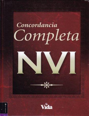 Concordancia Completa NVI