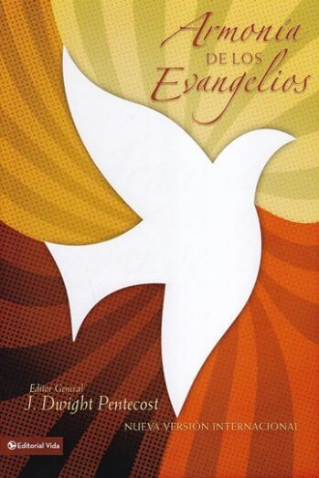 Armonía de los Evangelios - Versión NVI