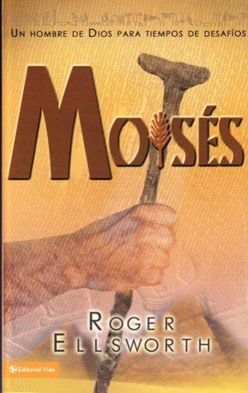Moises: estudios de su vida