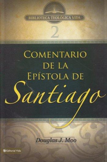 Comentario de la Epístola de Santiago