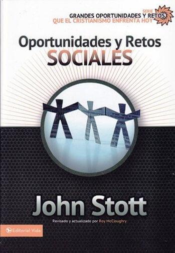 Oportunidaes y Retos Sociales
