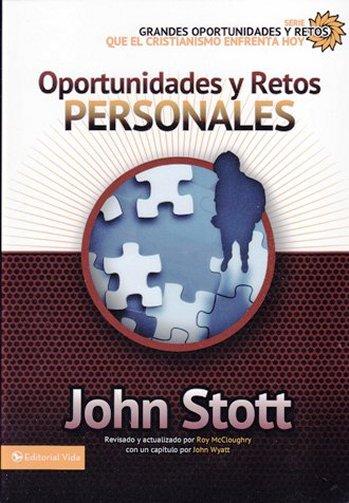 Oportunidades y Retos Personales