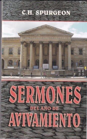 Sermones del Año de Avivamiento
