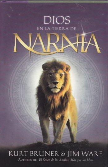 Dios en la Tierra de Narnia (pasta dura)