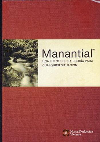 Manantial - una fuente de sabiduría para cualquier situación