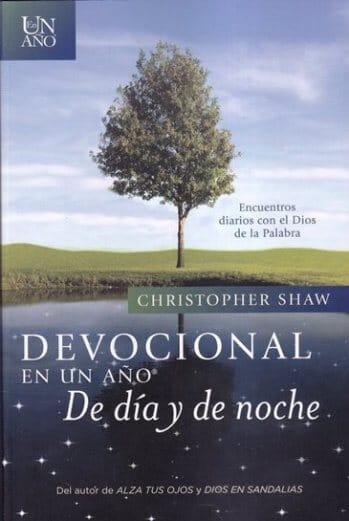 Devocional en un Año - De día y de noche - 365 encuentros diarios con el Dios de la Palabra