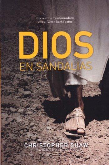 Dios en Sandalias - devocional diario de 365 días