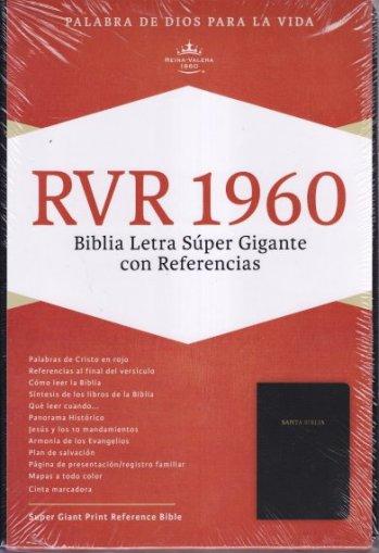 Biblia RVR60