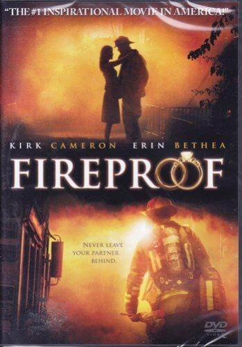Fireproof / A Prueba de Fuego (DVD doblado