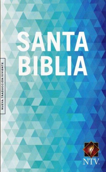 Biblia NTV Edición Económica