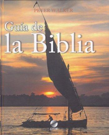 Guia de la Biblia (pasta dura)
