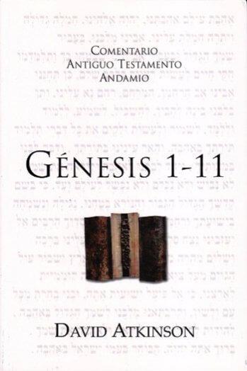 Comentario al A.T. - Génesis 1 - 11