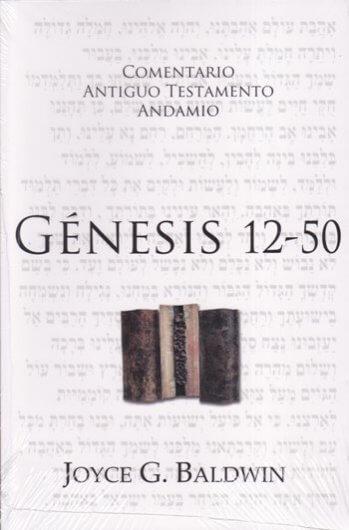 Comentario al A.T. - Génesis 12 - 50
