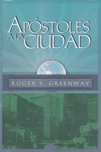 Apóstoles a la Ciudad