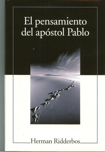 El Pensamiento del Apostol Pablo