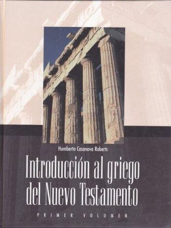 Introducción al Griego del Nuevo Testamento